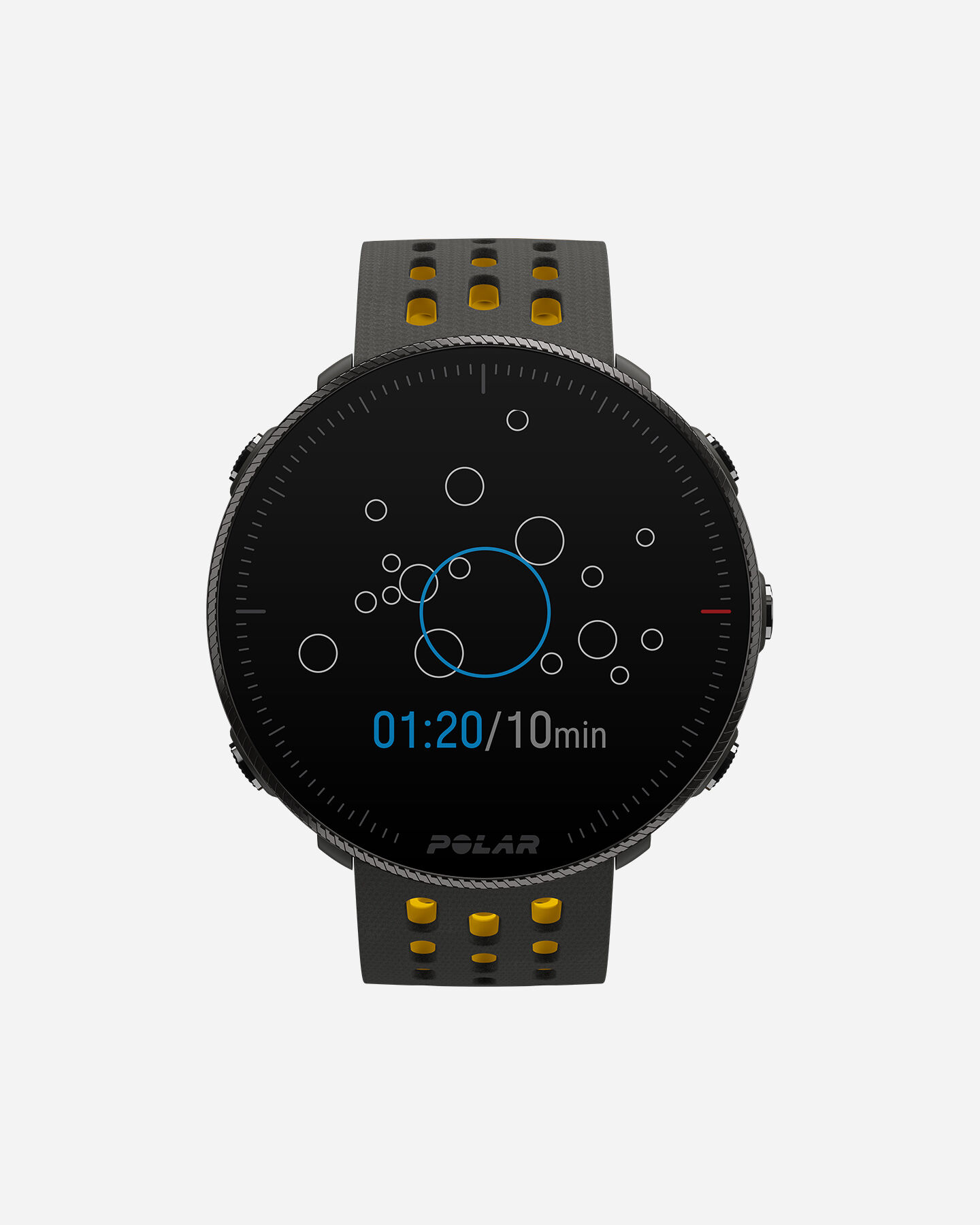 Orologio multifunzione POLAR VANTAGE M2 S5363422|UNI|UNI scatto 2