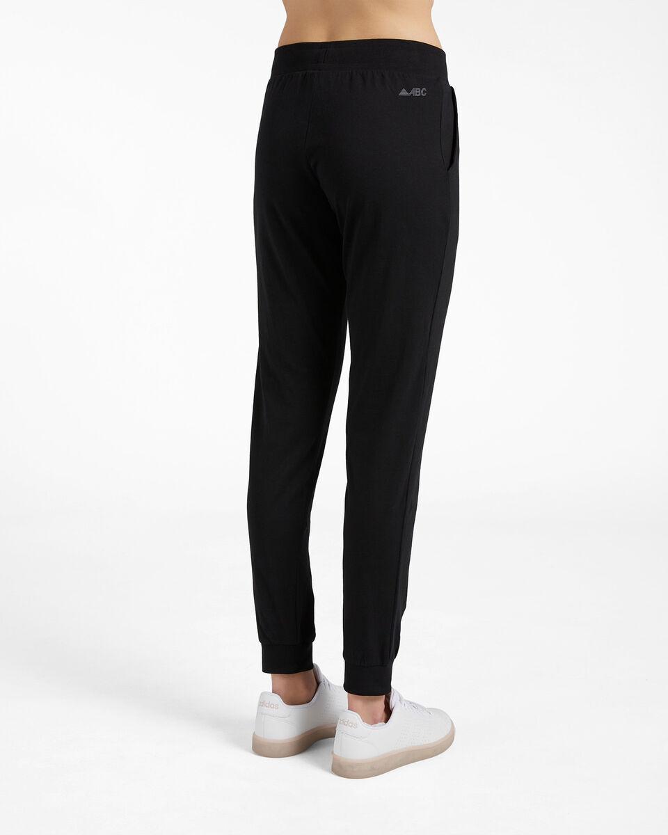 Pantalone ABC JERSEY W S5296354 scatto 1