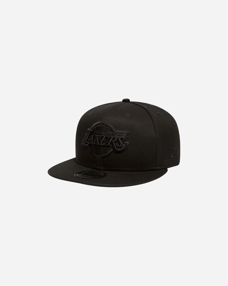 Cappellino NEW ERA LOS ANGELES LAKERS 9FIFTY S4069068 scatto 0