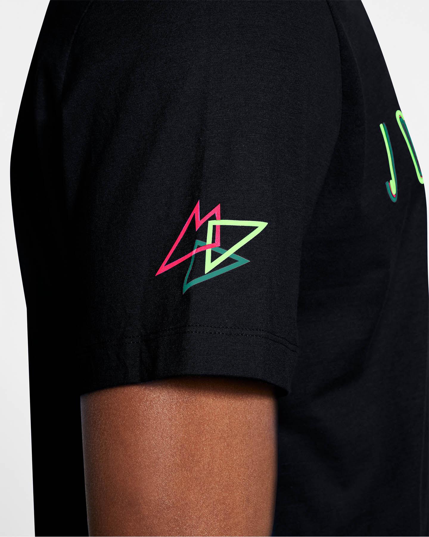 T-Shirt NIKE JORDAN SPORT DNA M S5248840 scatto 4