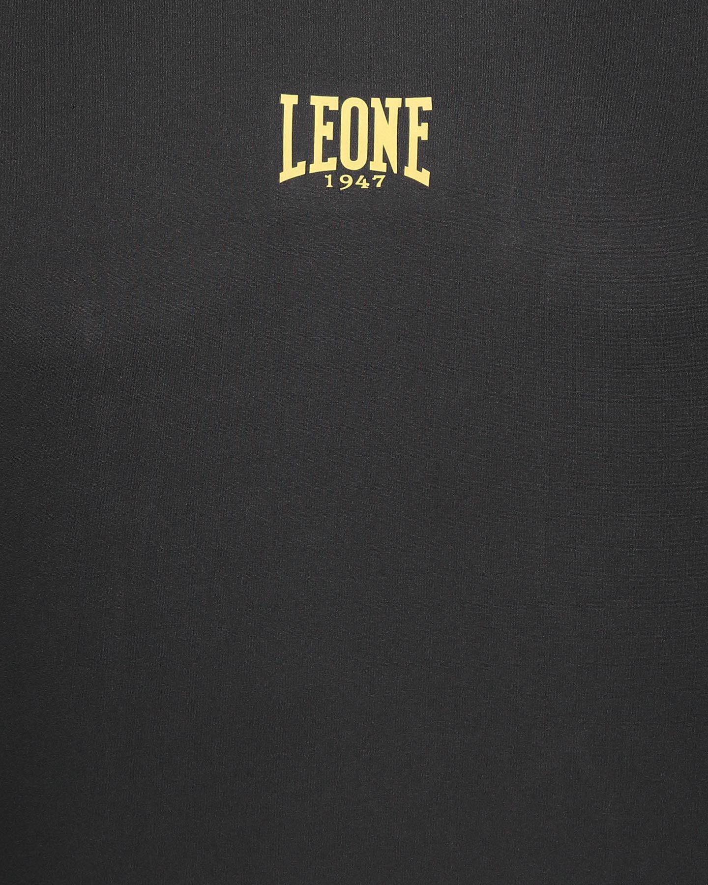 Completo LEONE ESSENTIAL M S5190543 scatto 5