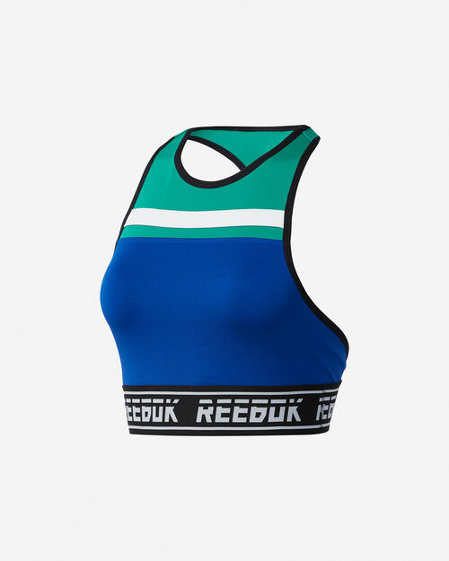 Bra training REEBOK MEET YOU THERE LOW-IMPACT W