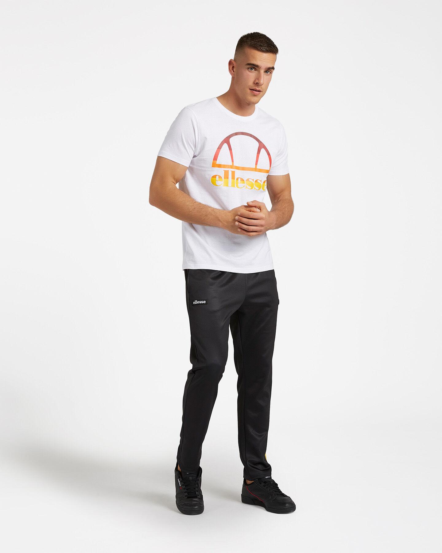 T-Shirt ELLESSE RAINBOW M S4073848 scatto 1