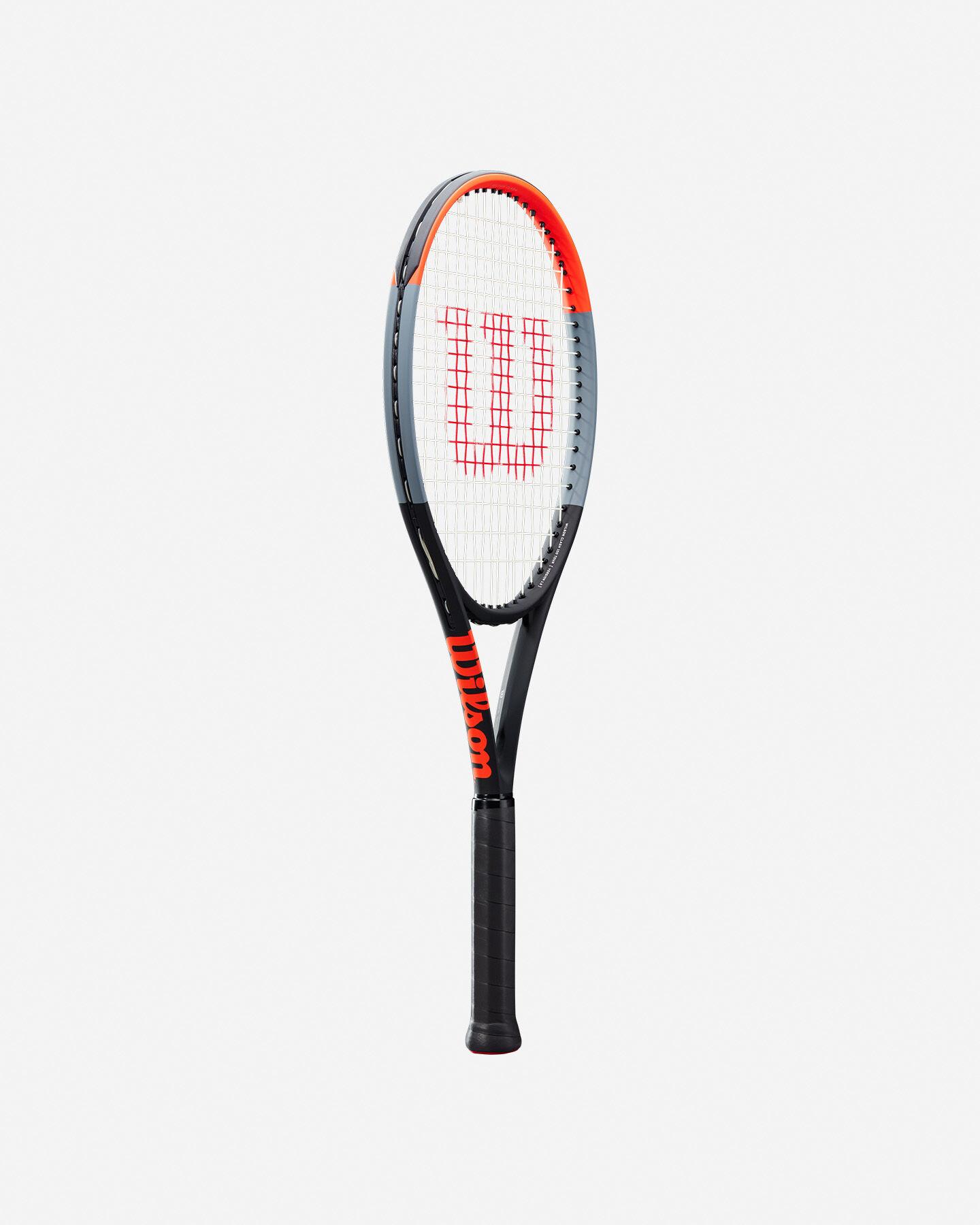 Telaio tennis WILSON CLASH 100 TOUR S5089549 scatto 2