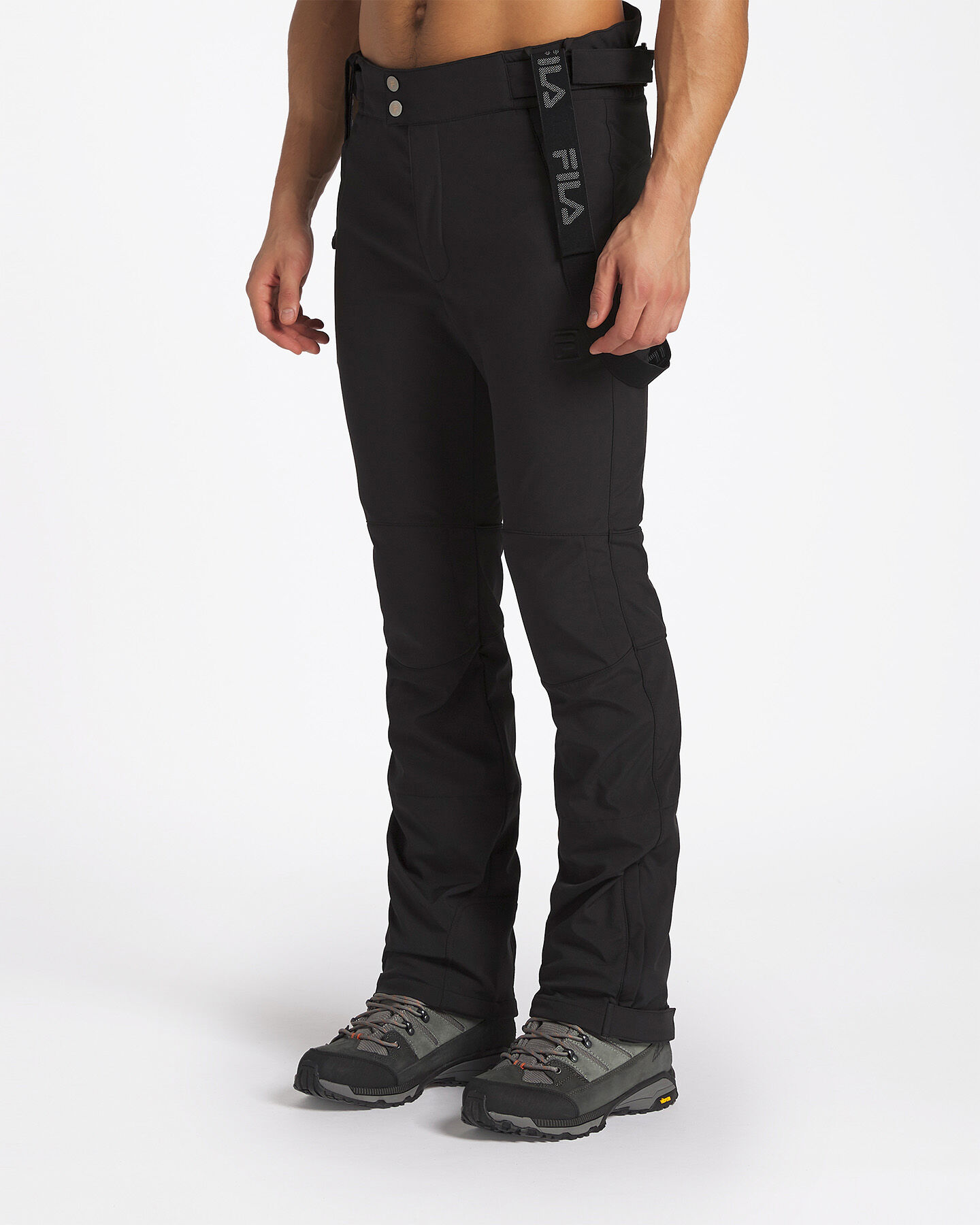 Pantalone sci FILA SKI SS PANTS M S4034199 scatto 2