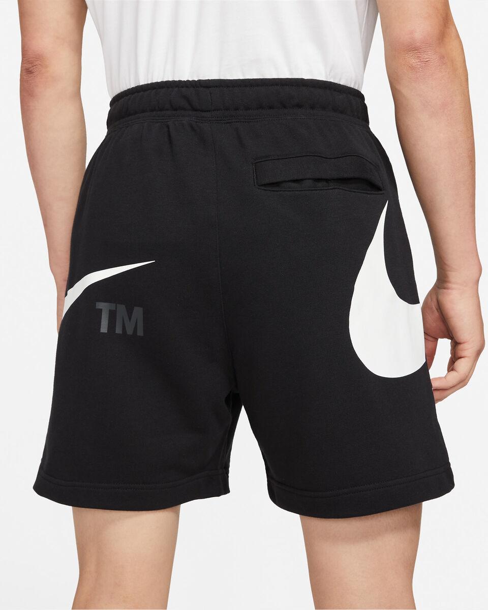 Pantaloncini NIKE BIG SWOOSH M S5320143 scatto 2