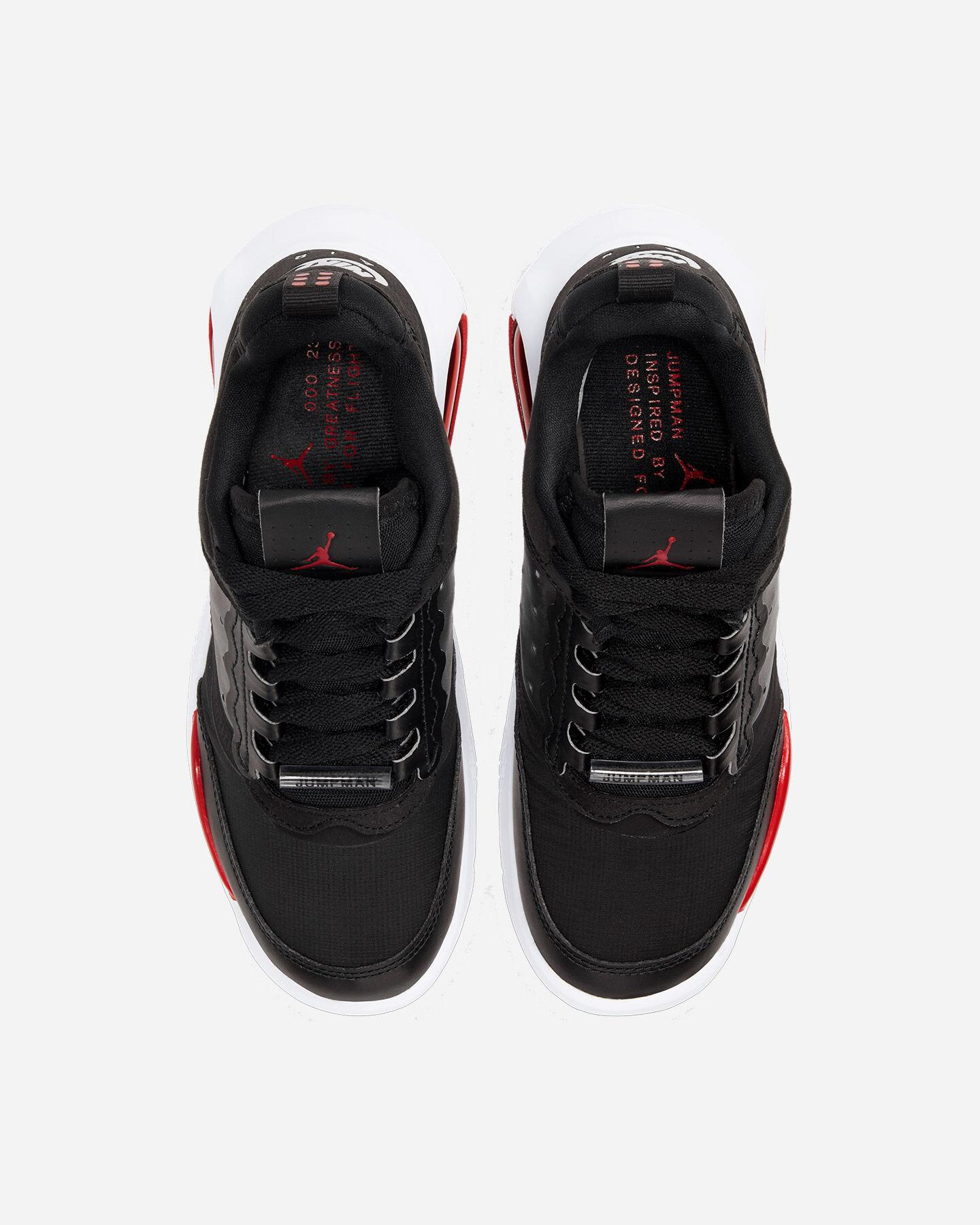 Scarpe sneakers NIKE JORDAN MAX 200 GS JR S5197513 scatto 3