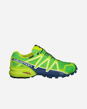 Scarpe trail SALOMON SPEEDCROSS 4 GTX M