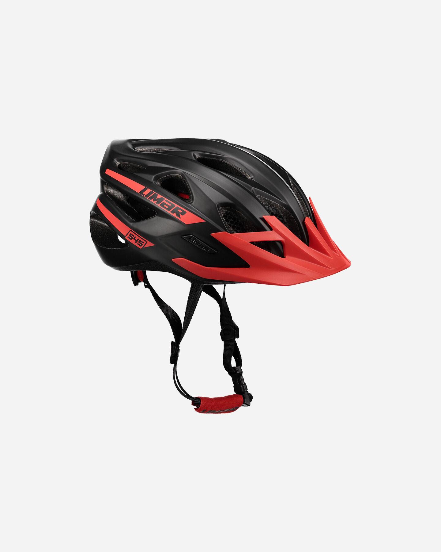 Casco bici LIMAR 545 S4013576 scatto 1