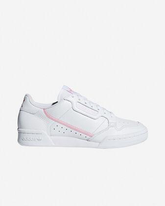 Scarpe sneakers ADIDAS CONTINENTAL 80 W