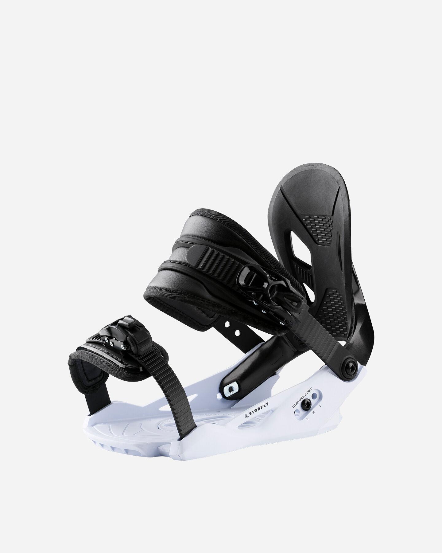 Attacchi snowboard FIREFLY C2 S2001977|900|L scatto 2