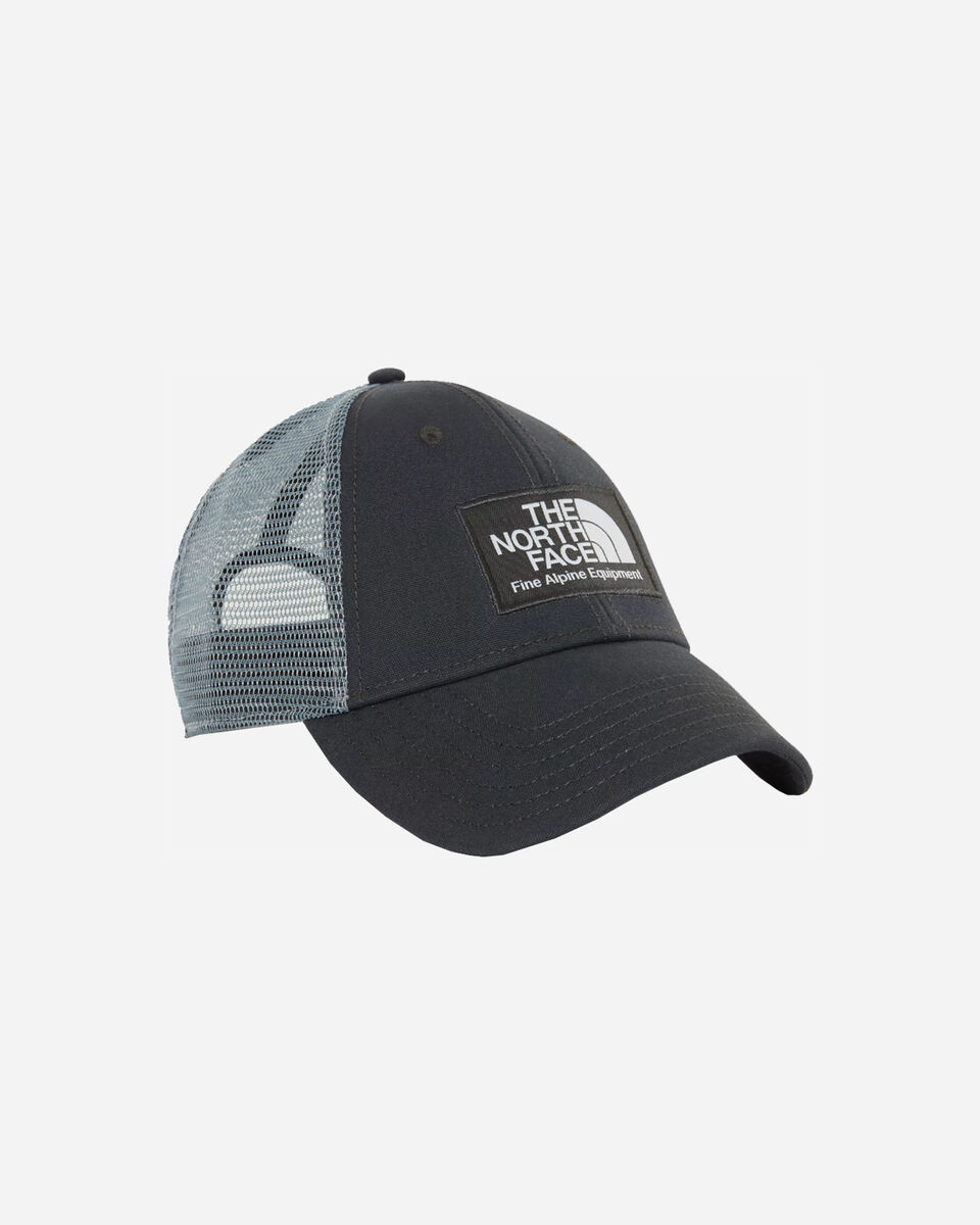 Cappellino THE NORTH FACE MUDDER TRUCKER S5200793|0C5|OS scatto 0