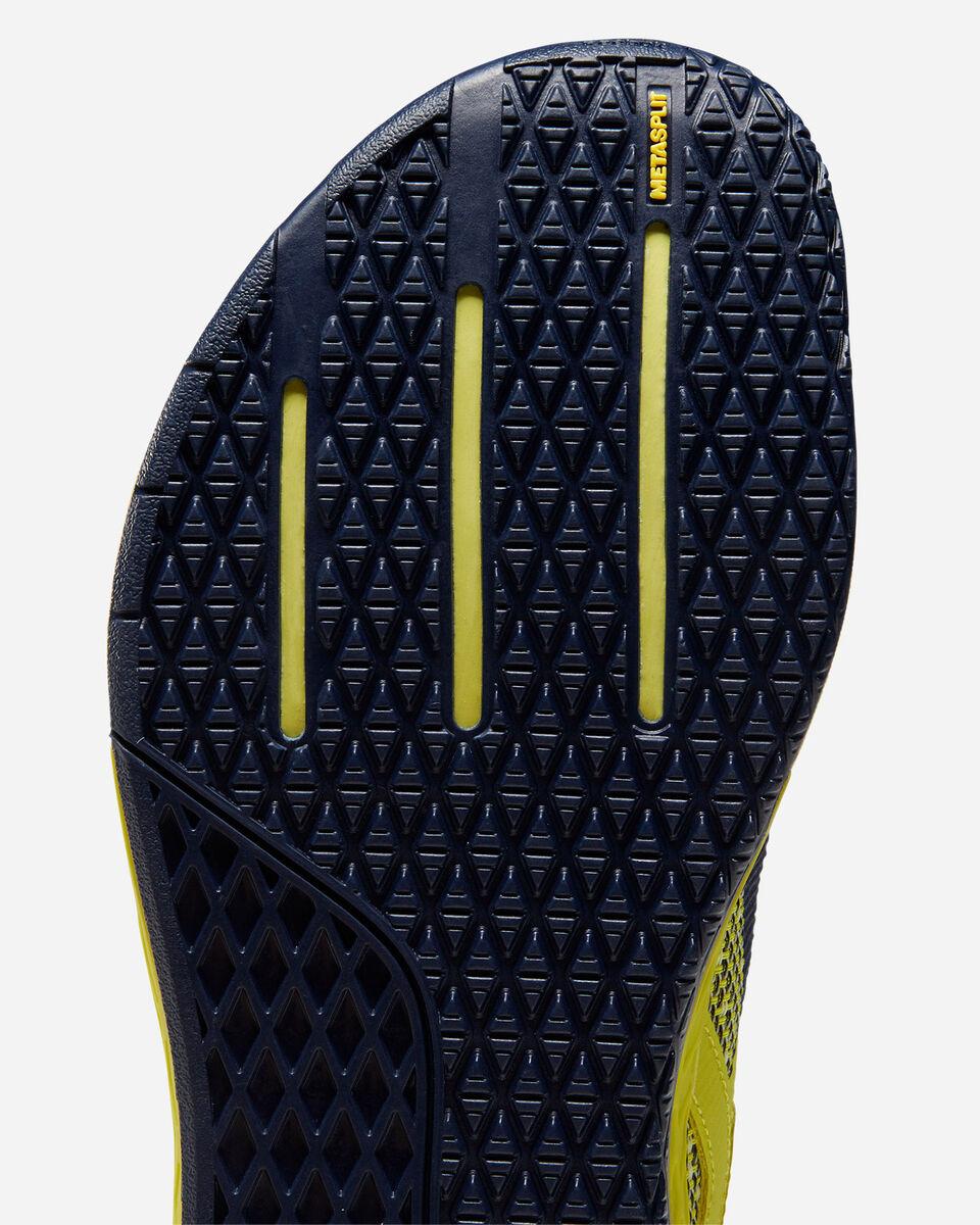Scarpe sportive REEBOK NANO X M S5219321 scatto 5