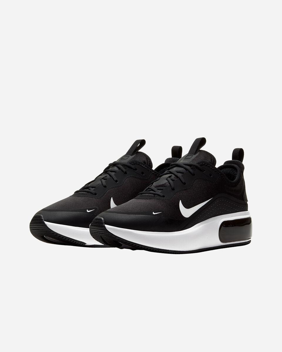 Scarpe sneakers NIKE AIR MAX DIA W S5162243 scatto 1