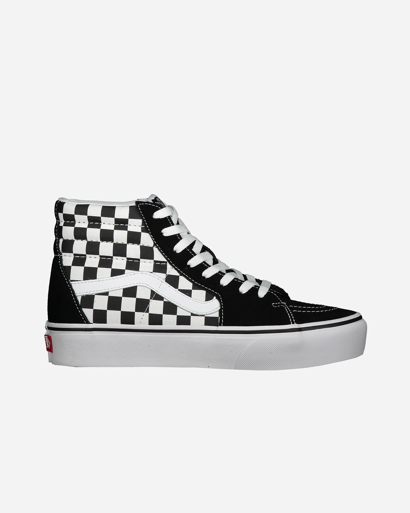 Scarpe sneakers VANS SK8-HI PLATFORM 2.0  W S4053273 scatto 0