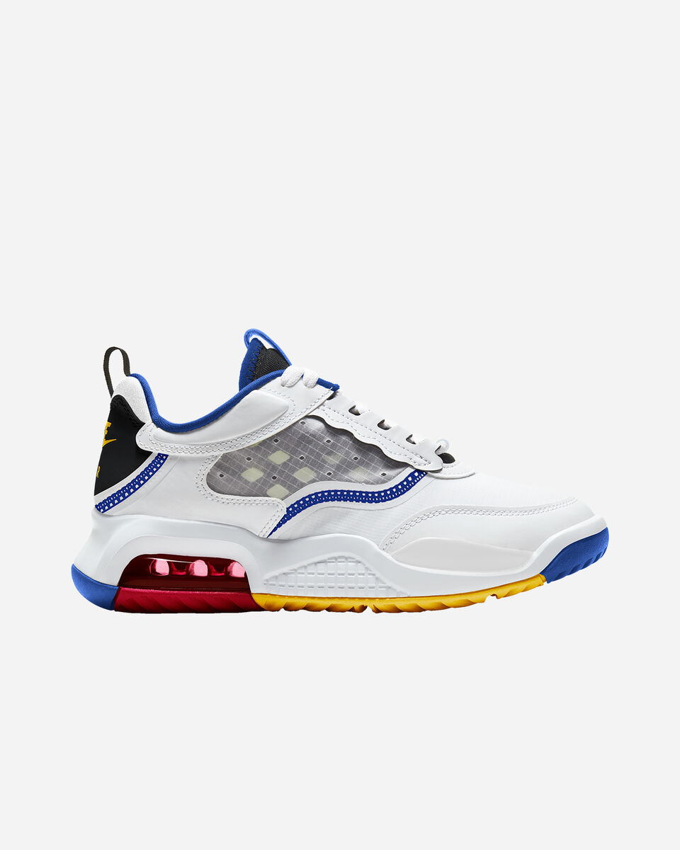 Scarpe sneakers NIKE JORDAN MAX 200 GS JR S5223492 scatto 0