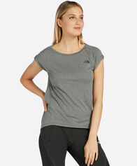 OUTDOOR donna THE NORTH FACE TANKEN W
