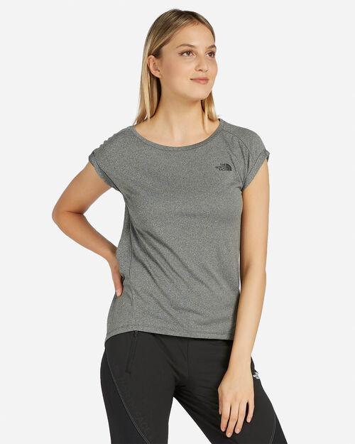 T-Shirt THE NORTH FACE TANKEN W