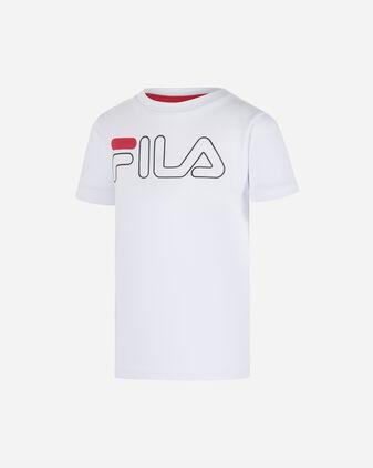 T-Shirt FILA LOGO JR