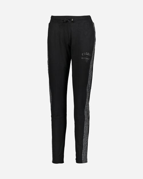 Pantalone FREDDY LUREX W