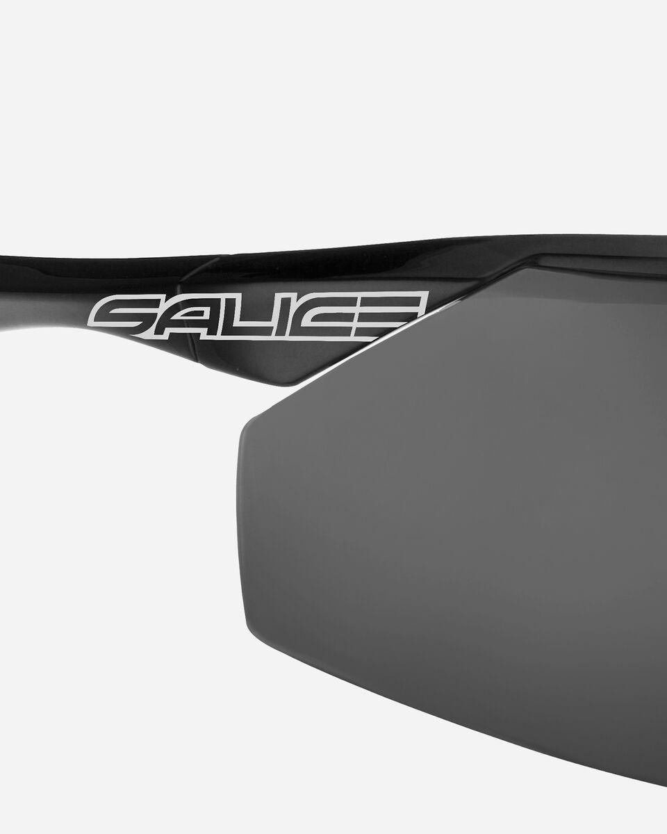 Occhiali ciclismo SALICE 004 CRX S4047818 1 UNI scatto 1