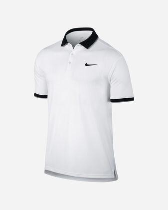 Polo tennis NIKE COURT DRY TEAM M
