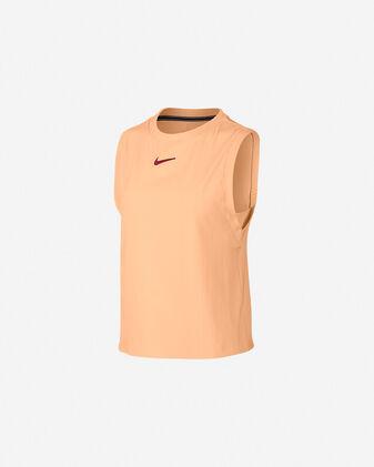 T-Shirt tennis NIKE MARIA DRY W