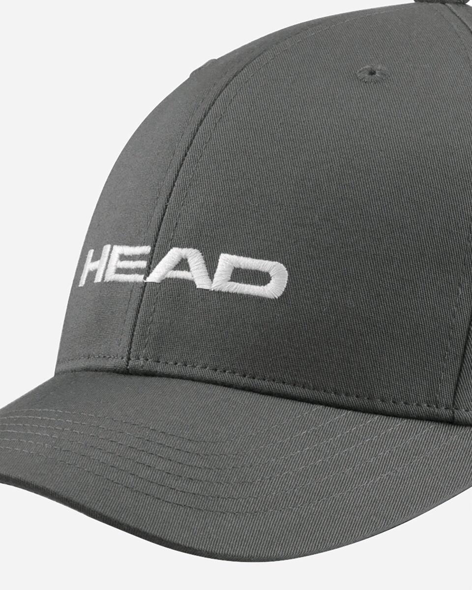 Cappellino HEAD PROMOTION S5221163|ANGR|UNI scatto 1