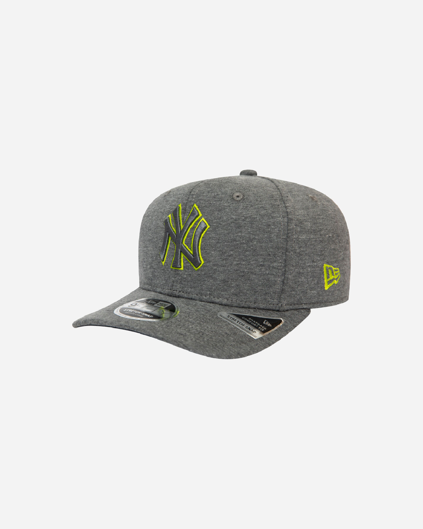 Cappellino NEW ERA 9FIFTY SRETCH SNAP JERSEY S5238866 scatto 0