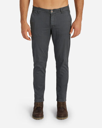 Pantalone COTTON BELT LEON SLIM M