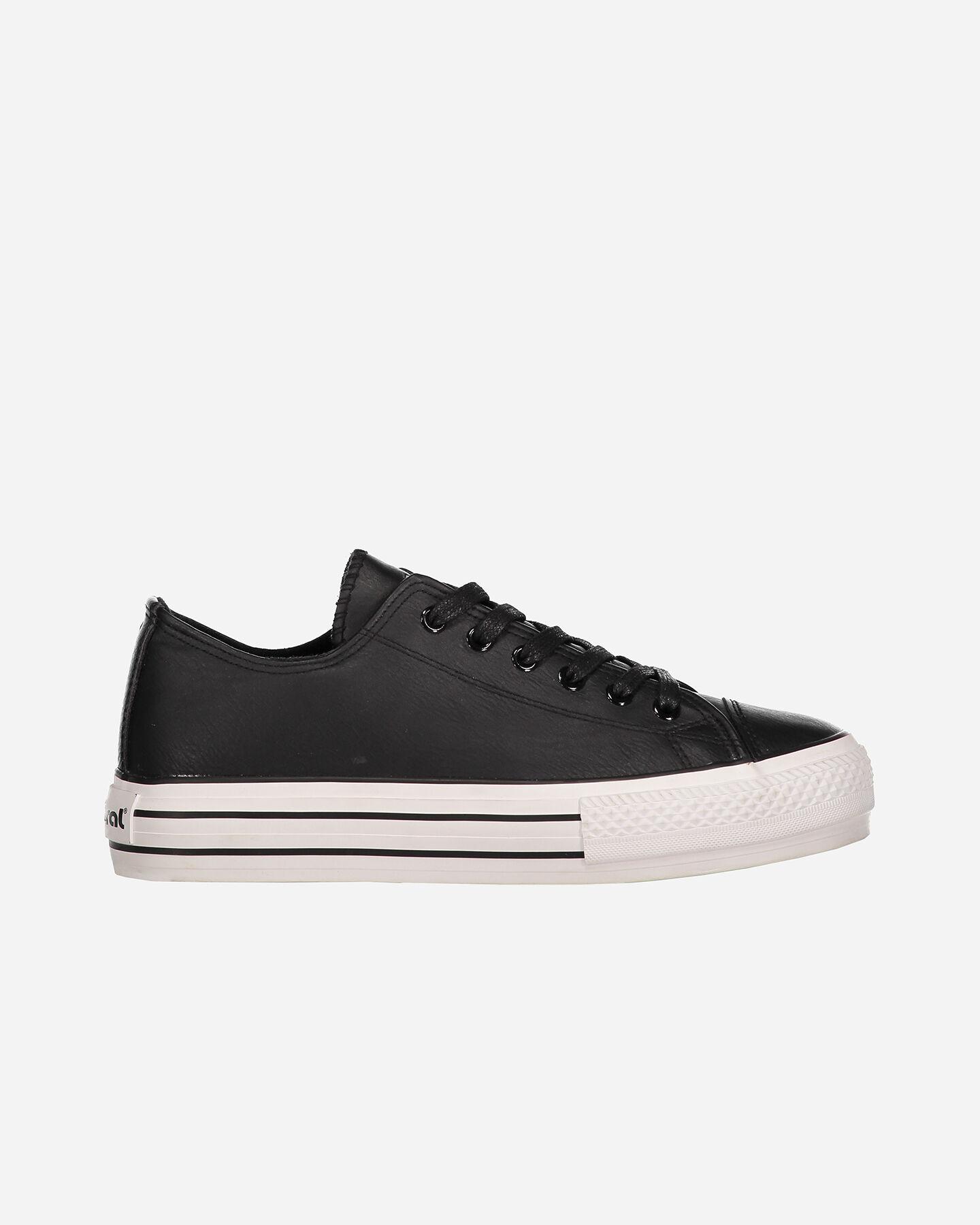 Scarpe sneakers MISTRAL STRIPES PLAT W S4050258 scatto 0