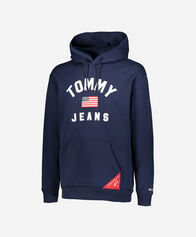 NUOVI ARRIVI uomo TOMMY HILFIGER RELAXED FIT FLAG M