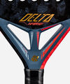 Racchetta paddle HEAD GRAPHENE 360+ DELTA HYBRID PADEL
