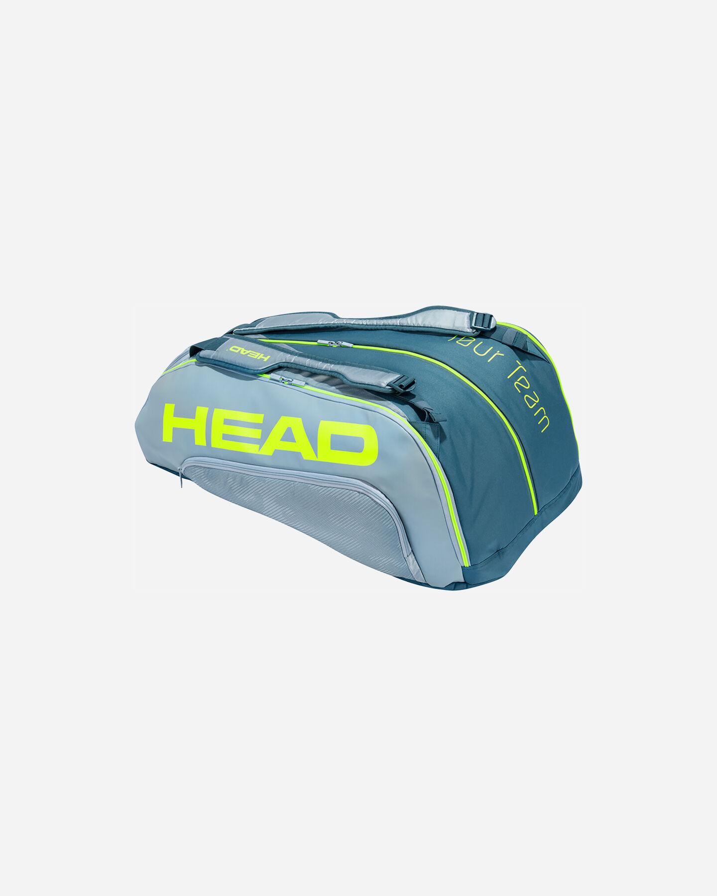 Fodero HEAD FODERO HEAD EXTREME TOUR TEAM R12 GRNY S5303121 GRNY UNI scatto 1