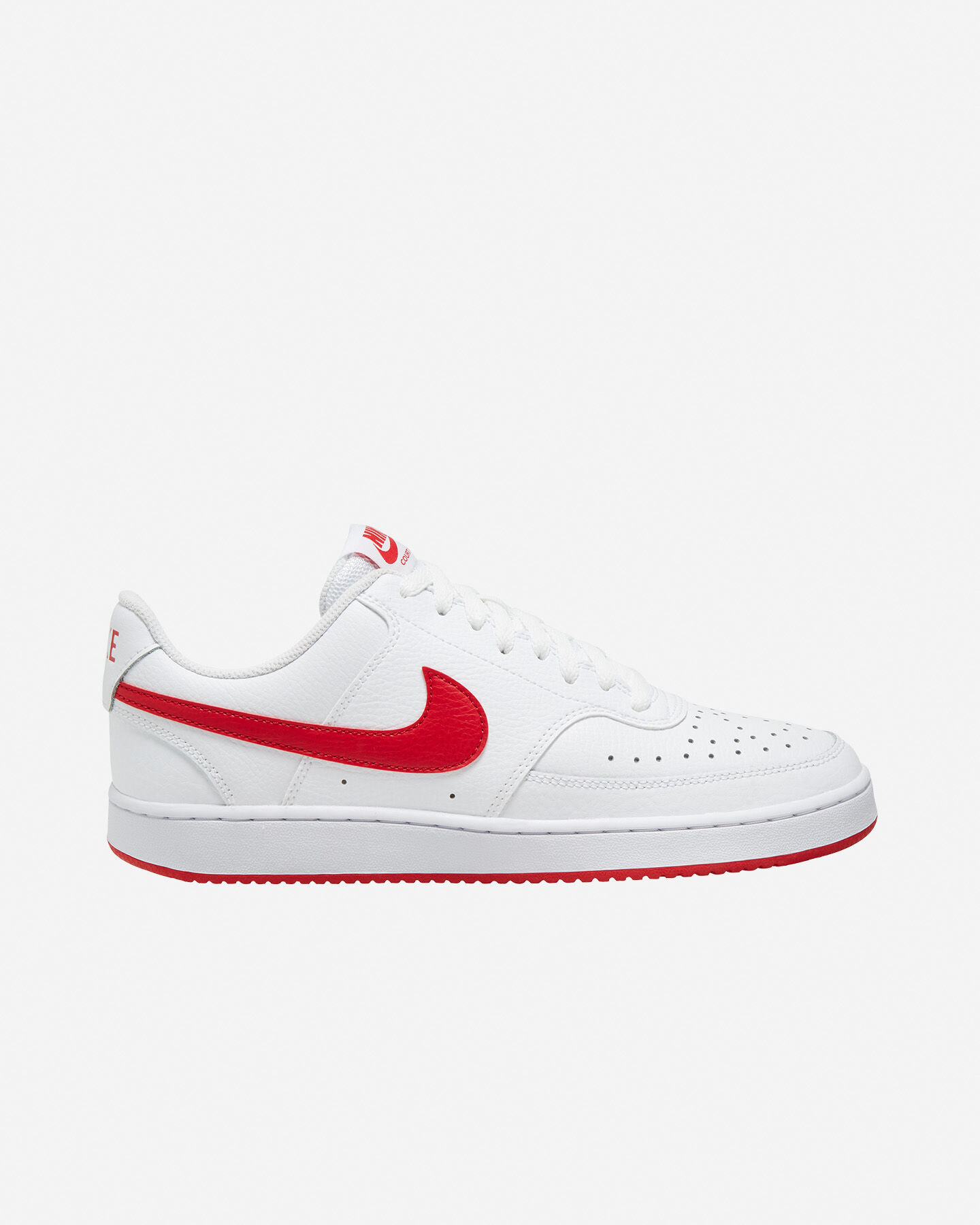 Scarpe sneakers NIKE COURT VISION LOW M S5194530 scatto 0
