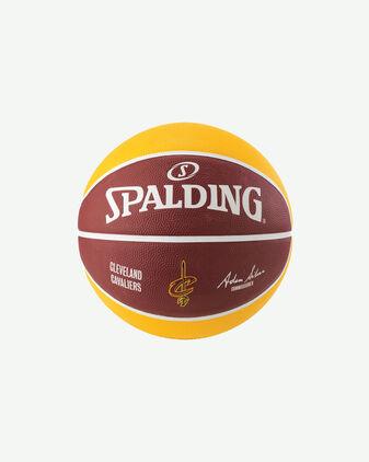 Pallone basket SPALDING CLEVELAND CAVALIERS