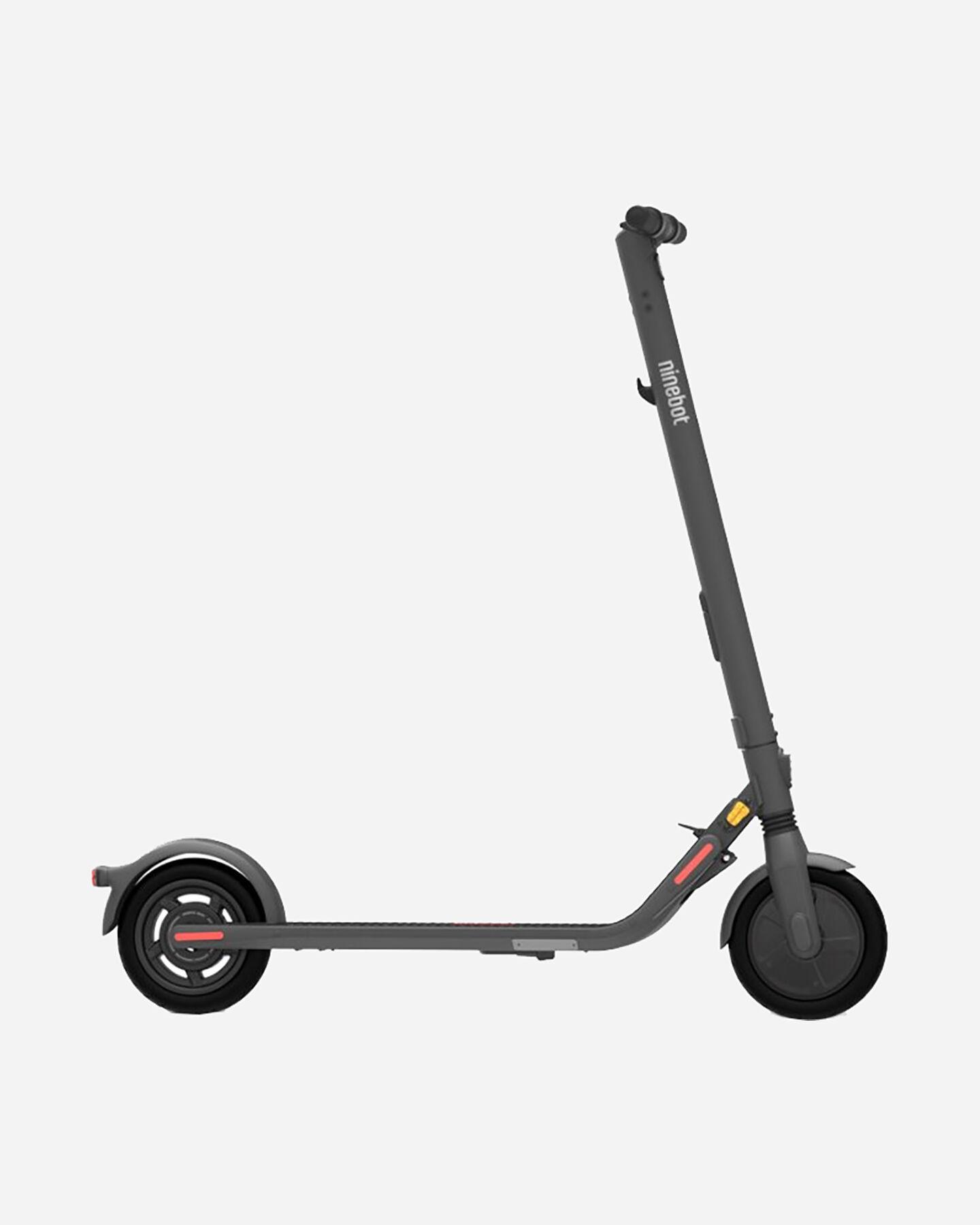 Scooter elettrico NINEBOT NINEBOT SEGWAY E25E S4089134|1|UNI scatto 1