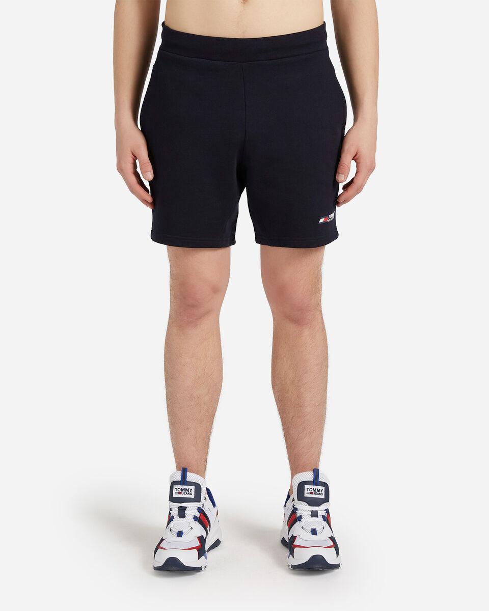 Pantaloncini TOMMY HILFIGER SMALL LOGO M S4089497 scatto 0