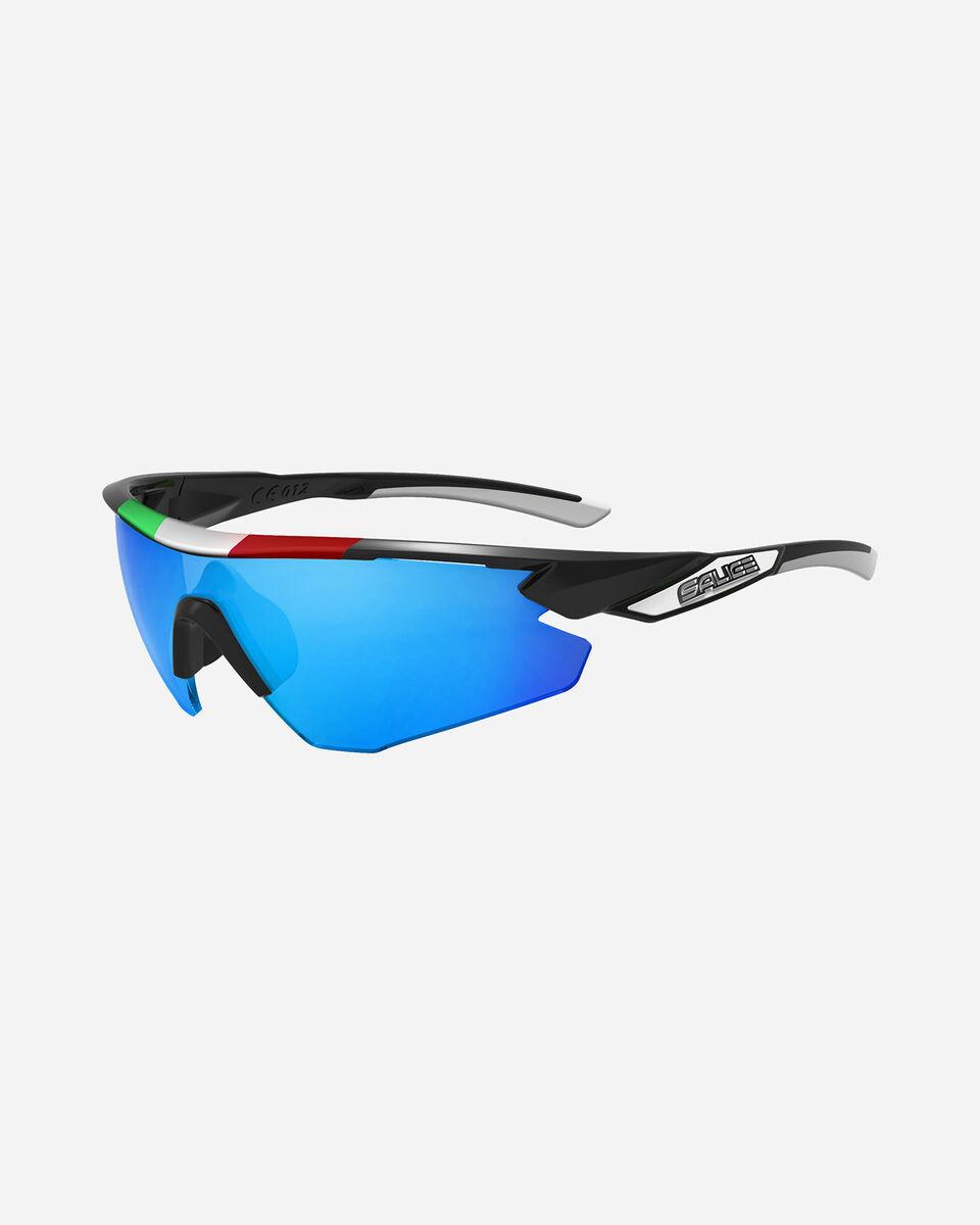 Occhiali ciclismo SALICE 012RW ITA S4047827 1 UNI scatto 0