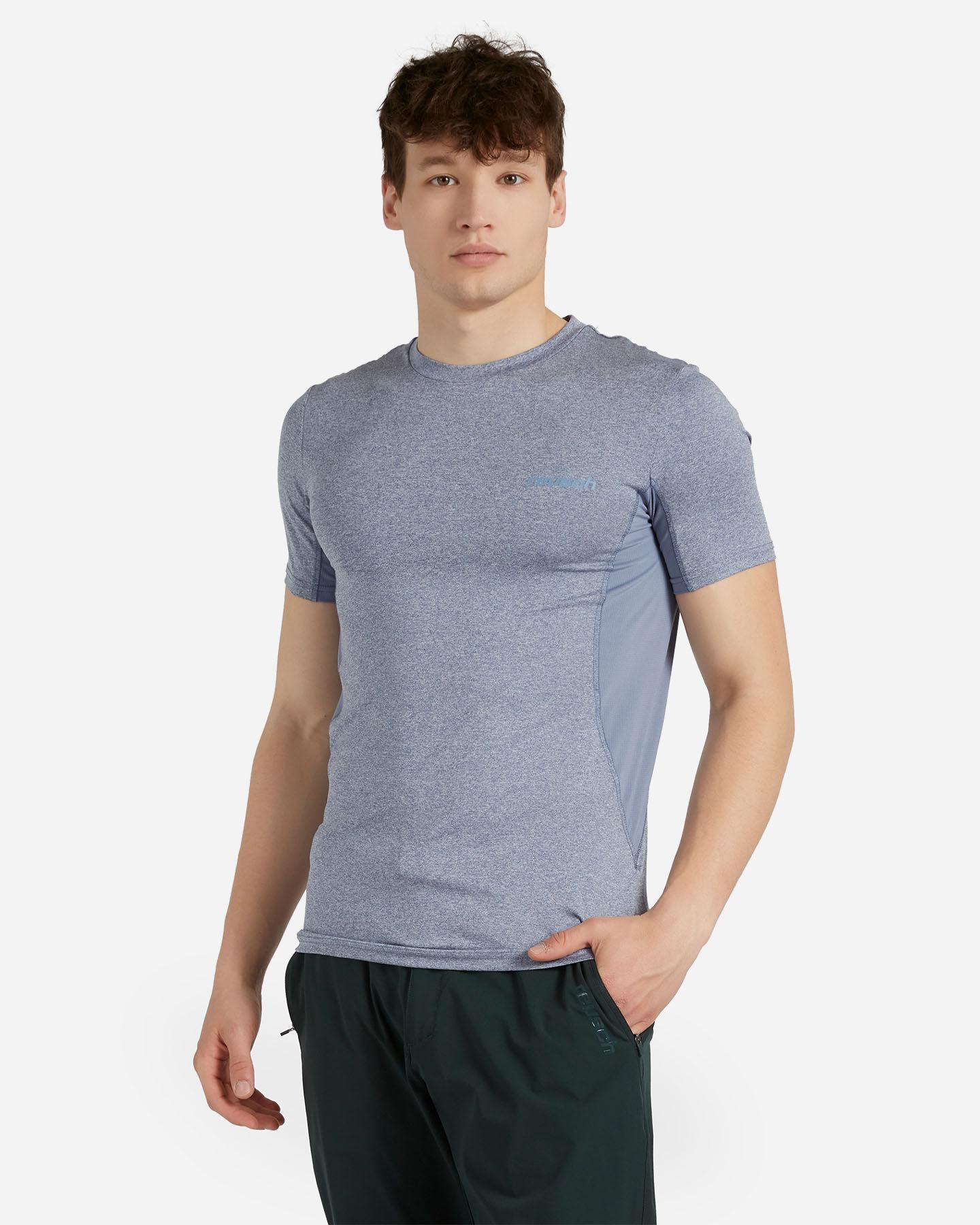 T-Shirt REUSCH MESH M S4087179 scatto 0