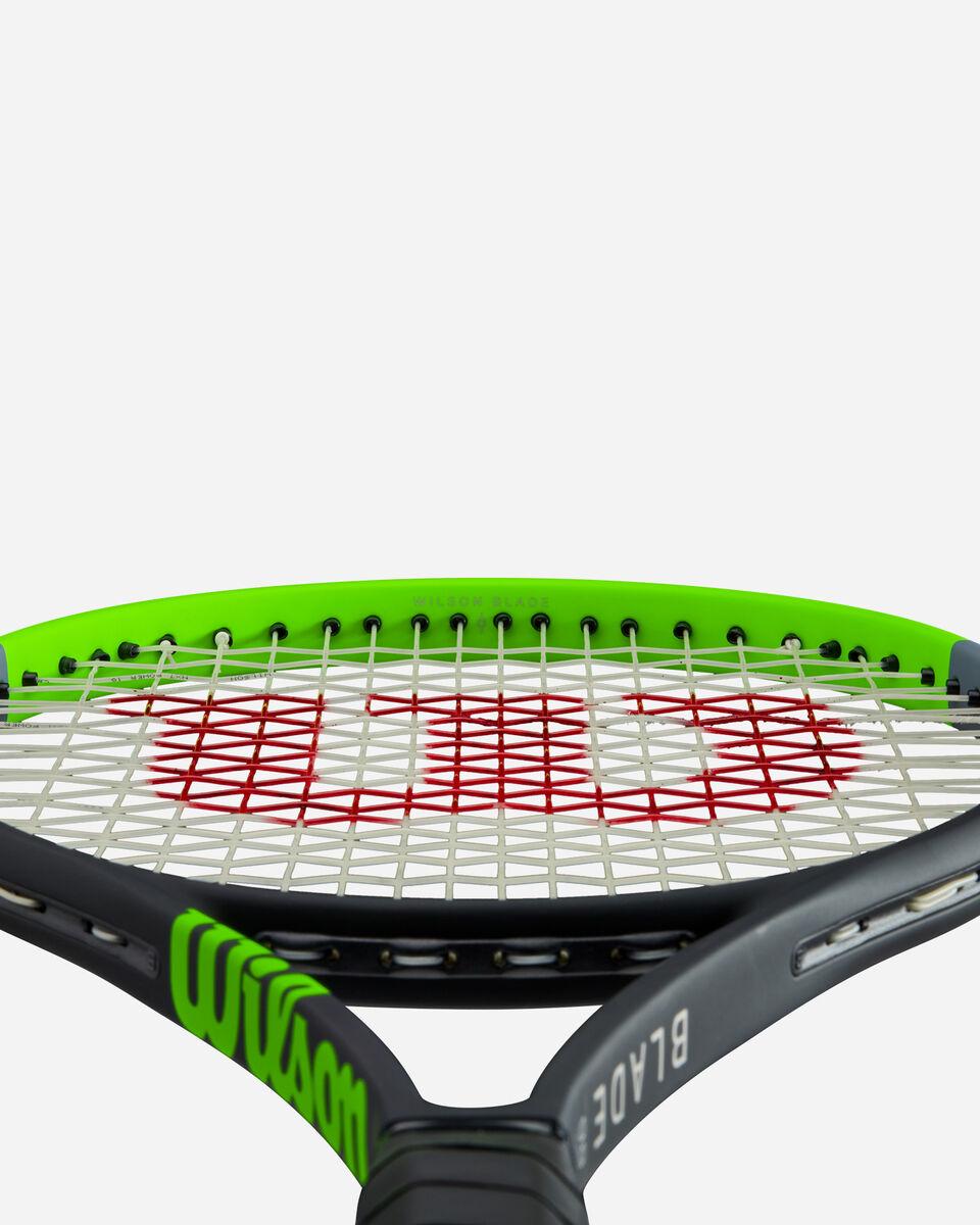 Telaio tennis WILSON BLADE 98 S5181635 scatto 3