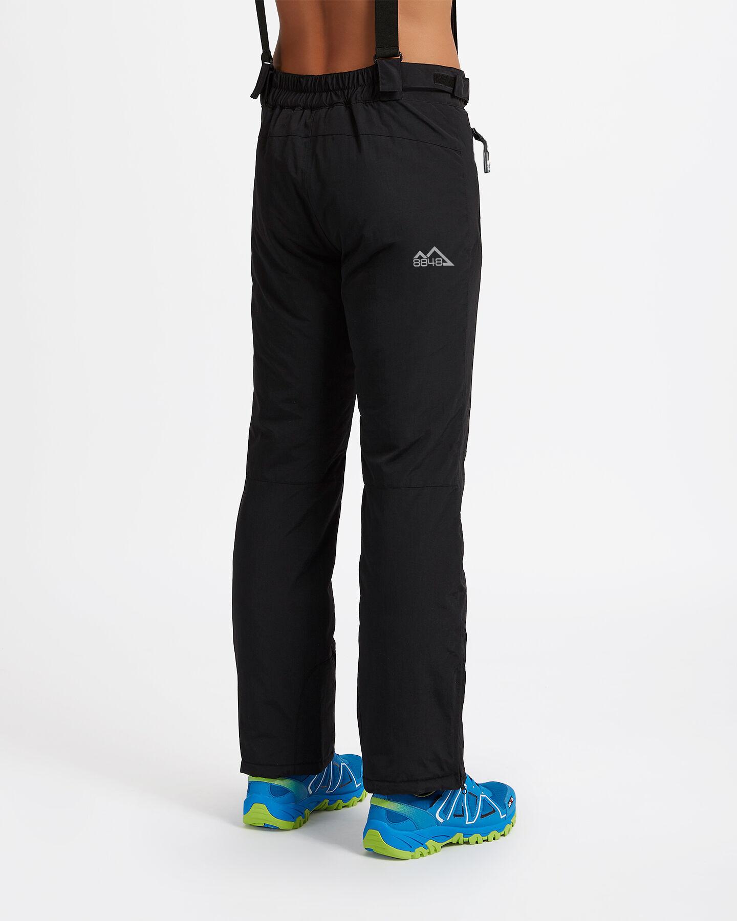 Pantalone sci 8848 REDORTA M S1328296 scatto 1
