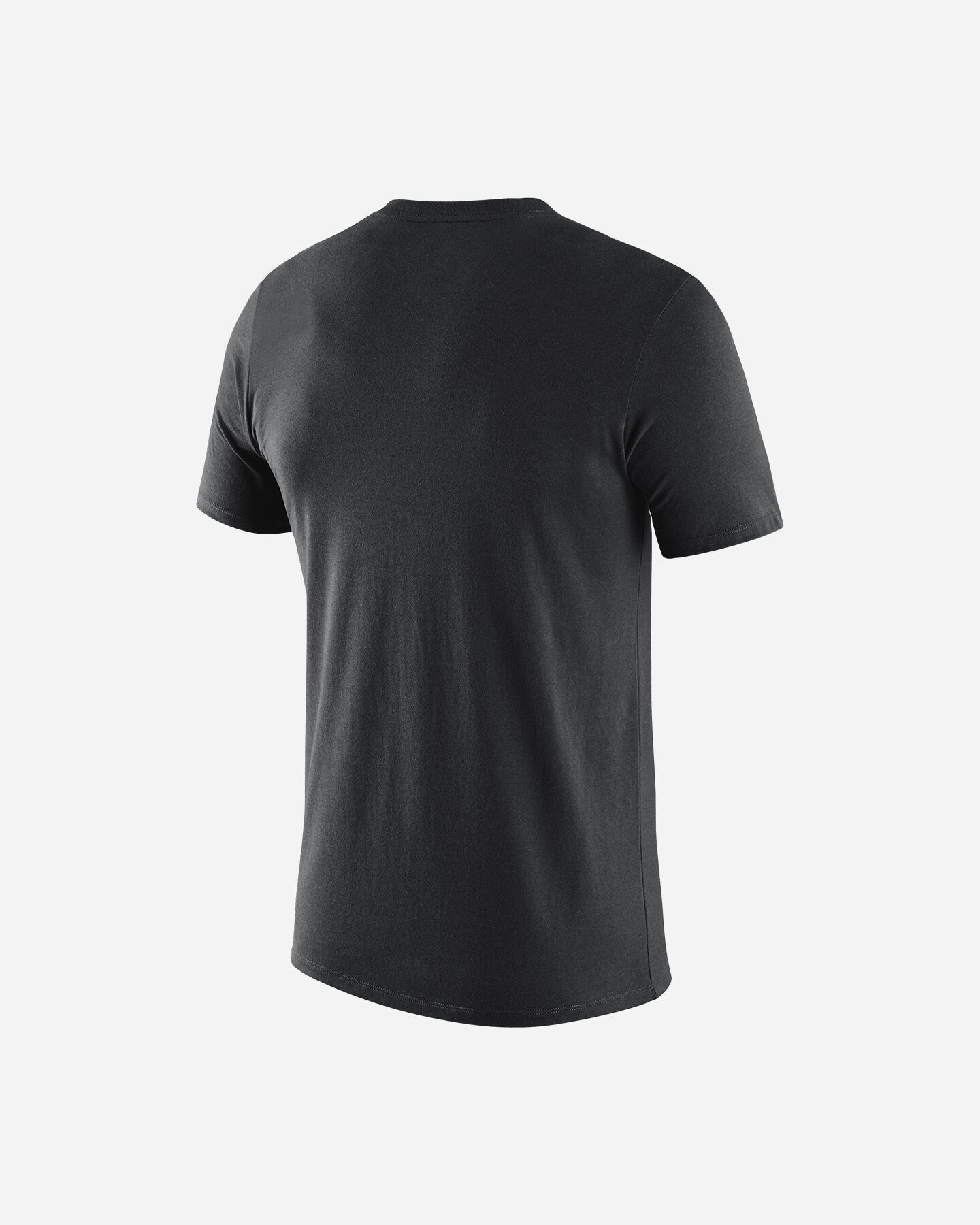 T-Shirt NIKE JORDAN JUMP AIR HBR4 M S5270867 scatto 1