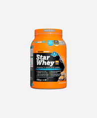 STOREAPP EXCLUSIVE  NAMED SPORT STAR WHEY ISOLATE COOKIES&CREAM 750G