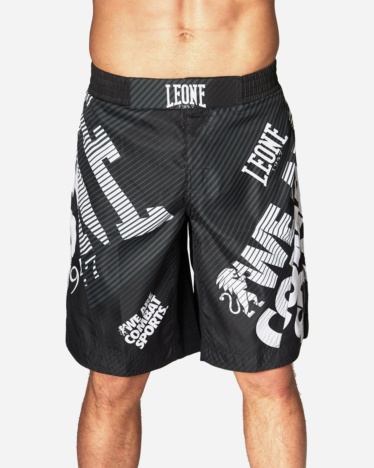 Completo LEONE MMA WACS S5190507 scatto 3
