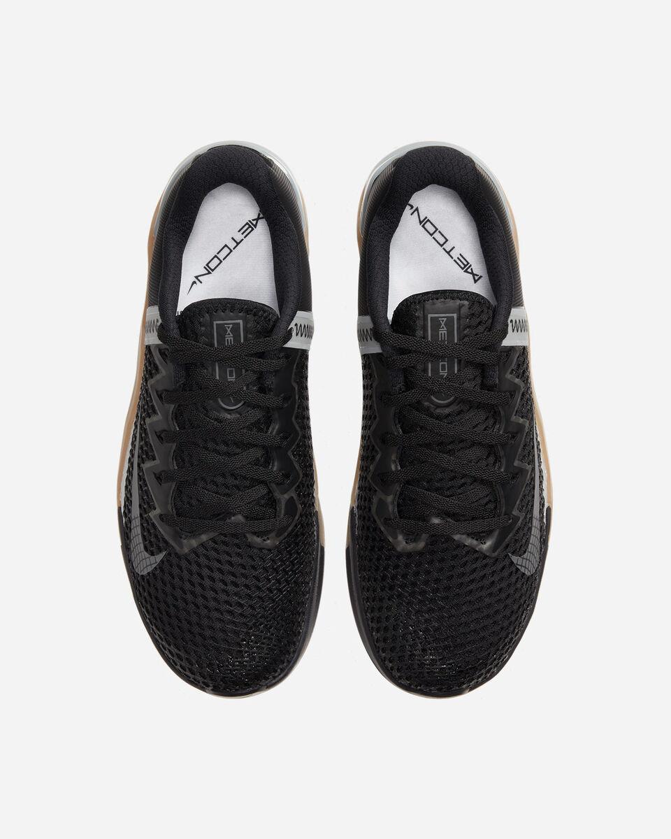 Scarpe sportive NIKE METCON 6 M S5300093 scatto 3