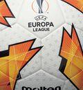 Pallone calcio MOLTEN EUROPA LEAGUE PU ACENTEC MIS.5