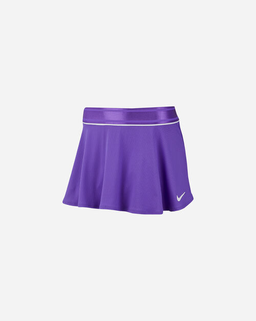 Pantalone tennis NIKE COURT DRI-FIT FLOUNCY JR
