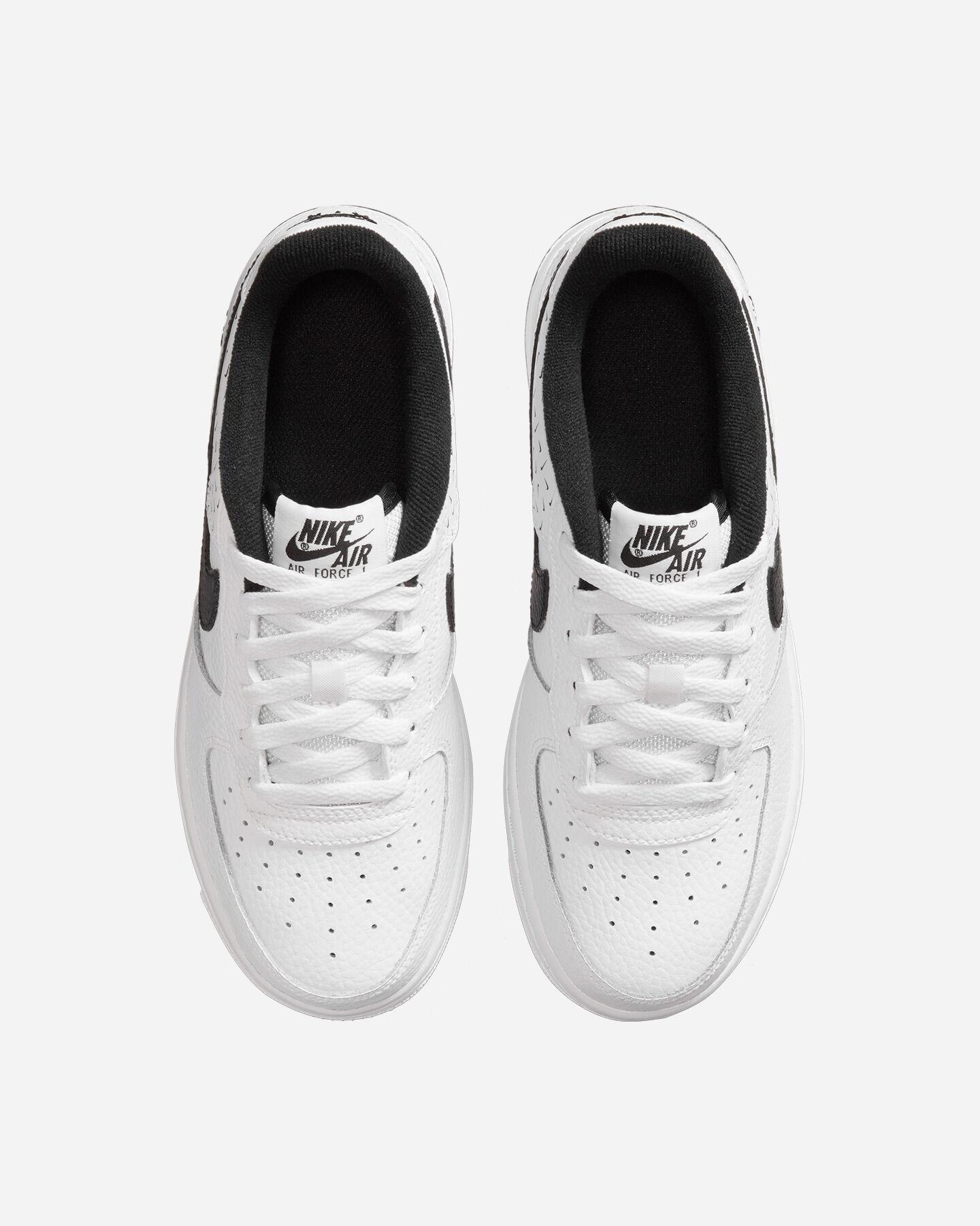 Scarpe Sneakers Nike Air Force 1 '07 Gs Jr DC9189-100 | Cisalfa Sport