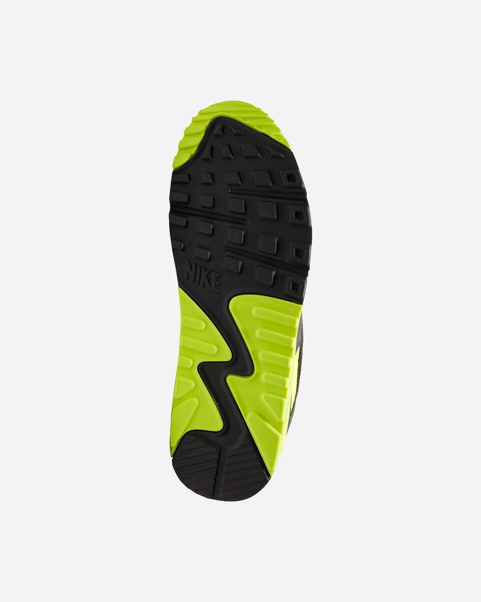 Scarpe sneakers NIKE AIR MAX 90 M S5161923 scatto 2